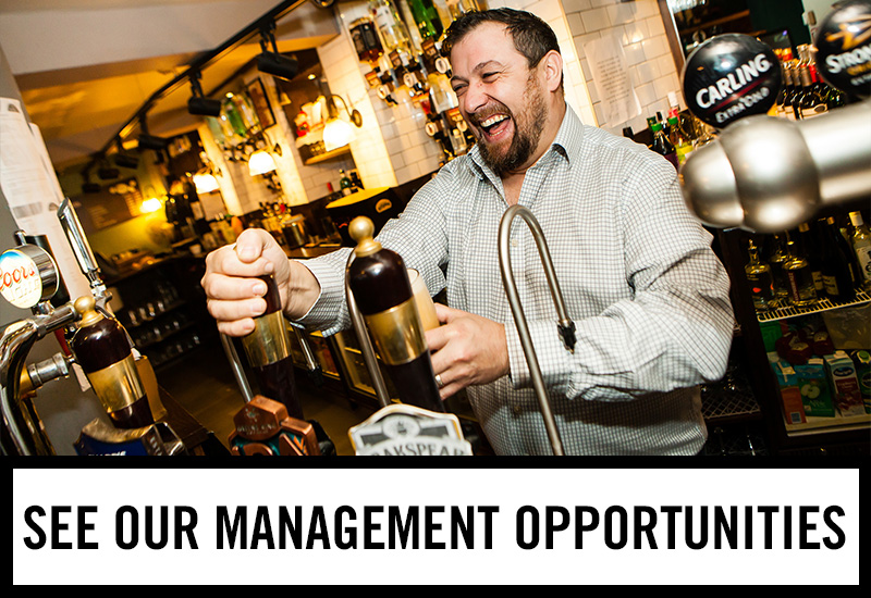 Management opportunities at Stags Head